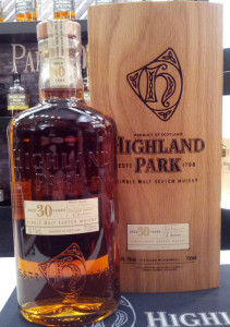 Highland Park 30 YO