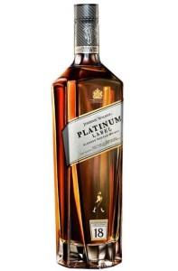 Johnnie Walker Platinum Label 18 YO