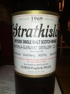 Strathisla 1969