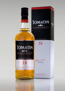 Tomatin 18 YO