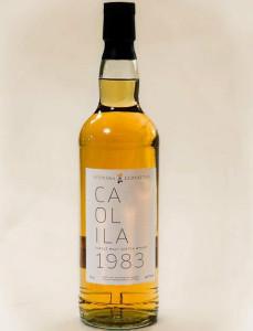 Caol Ila 1983 27 YO