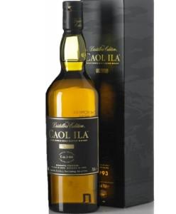 Caol Ila Distillers Edition 1993