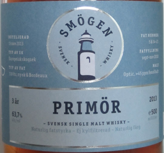 Smögen Primör - bilde 2