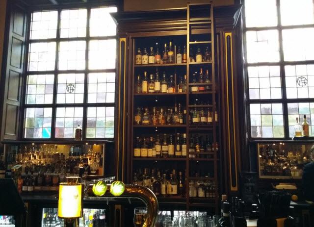 Whisky-Meet 2014 - bilde 2
