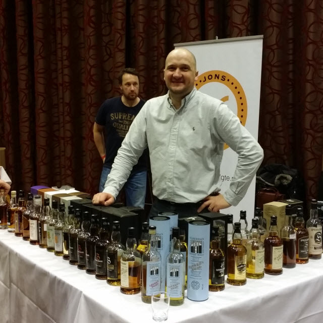 Whisky-Meet 2014 - bilde 1