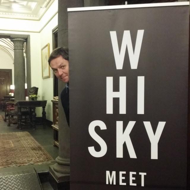 Whisky-Meet 2014 - bilde 1