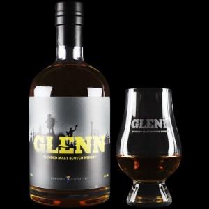 Glenn Blended Malt