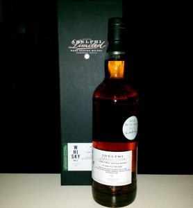 Macallan 1988 25 YO Adelphi Selection Whisky-Meet 2014