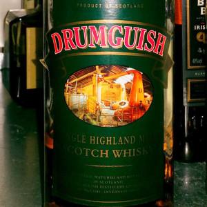 Drumguish