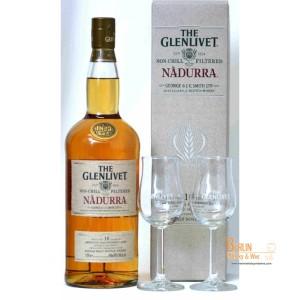 The Glenlivet Nadurra 16 YO