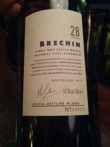 Brechin 1977 28 YO