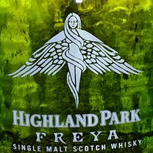 Highland Park Freya 15 YO