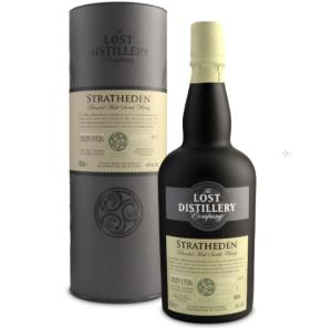 Stratheden The Lost Distillery - Stratheden Deluxe