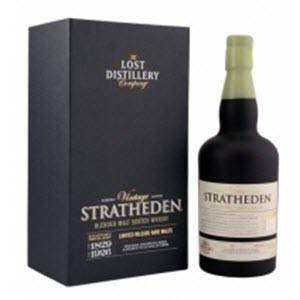 Stratheden The Lost Distillery - Stratheden Vintage