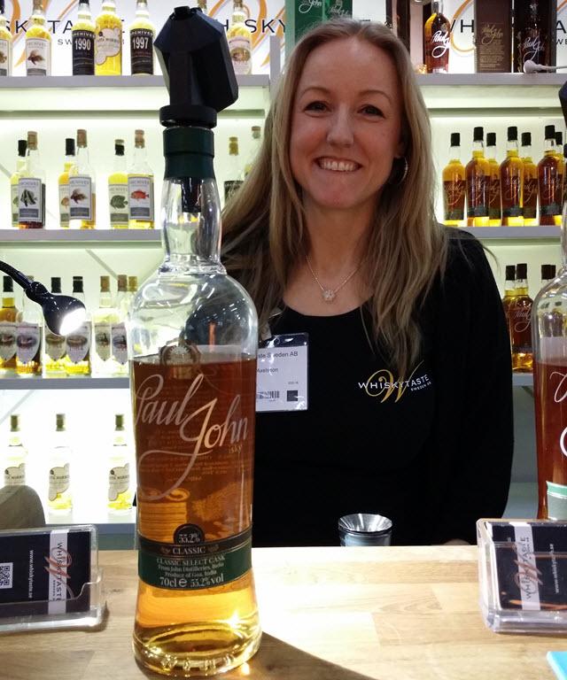 En Öl & Whiskymässa i Göteborg - bilde 2