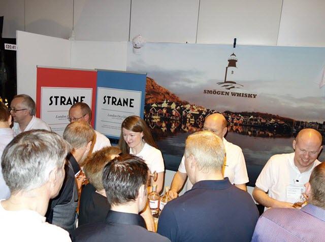 En Öl & Whiskymässa i Göteborg - bilde 3