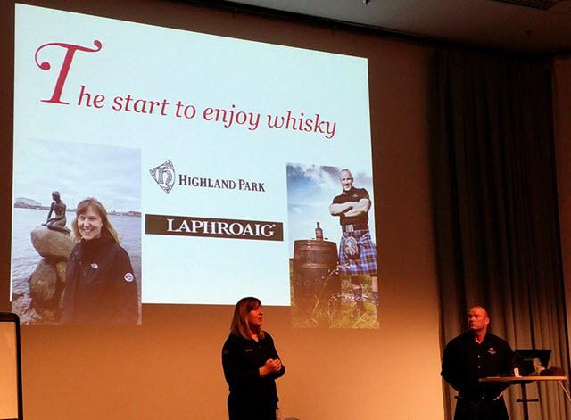 En Öl & Whiskymässa i Göteborg - bilde 4