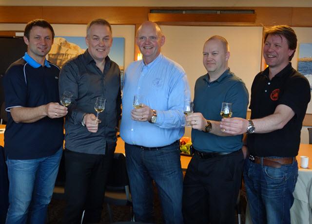 Norsk whiskyforbund - bilde 1