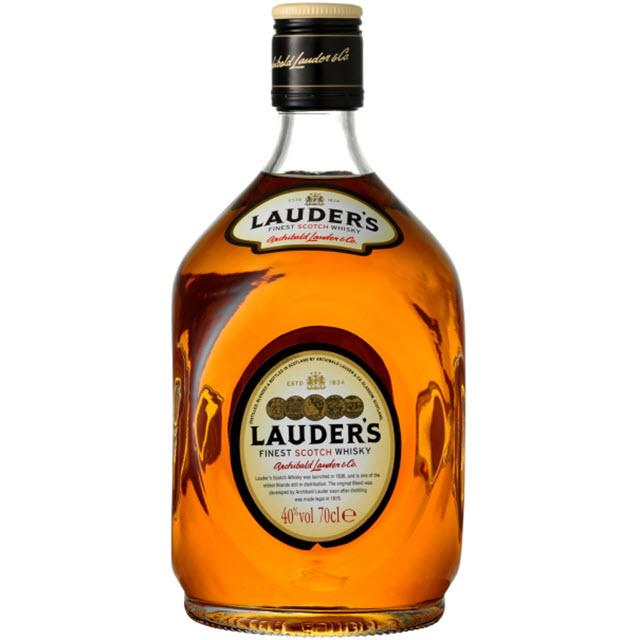 Lauder's Finest Scotch Whisky