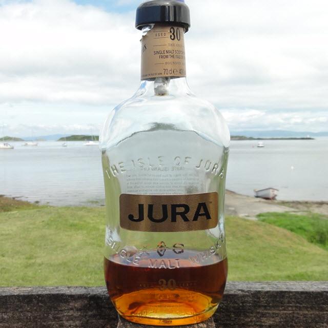 Jura 30 YO