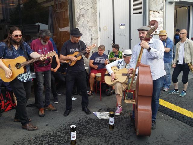 Clan Denny Frank Znort Quartet 16 YO Craigellachie - bilde 2