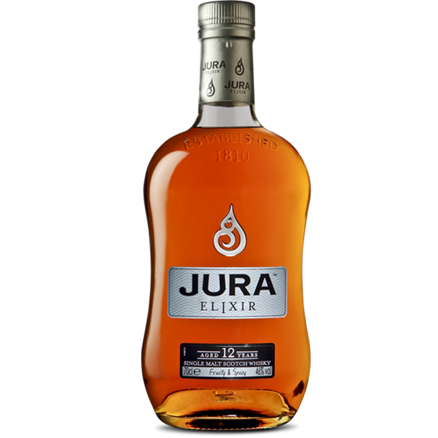Jura Elixir 12 YO