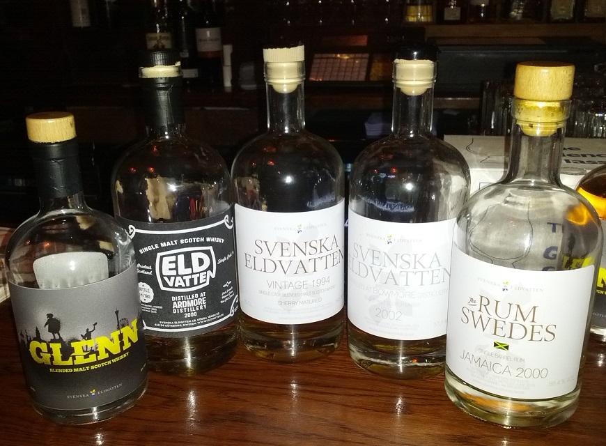 Svenska_Eldvatten_whiskyene