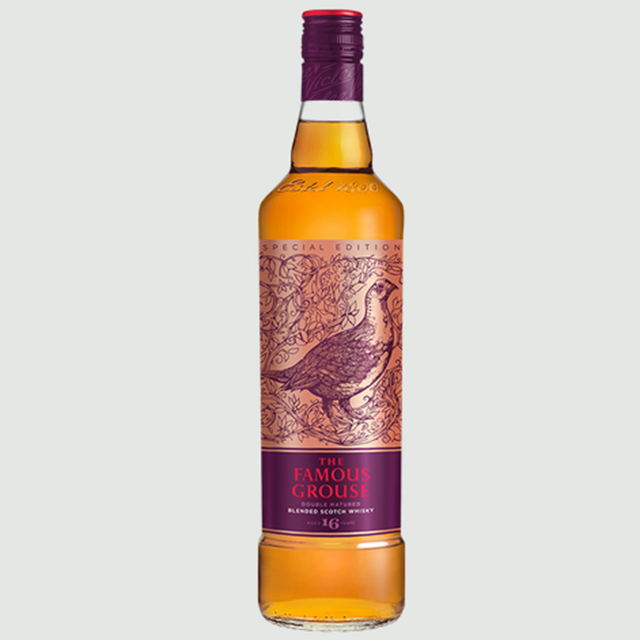 Famous Grouse 16 YO Special Edition