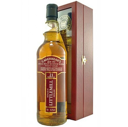 Littlemill 1991 21 YO Closed Distilleries