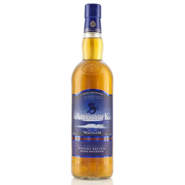 Armorik Double Maturation - Whisky Breton Single Malt