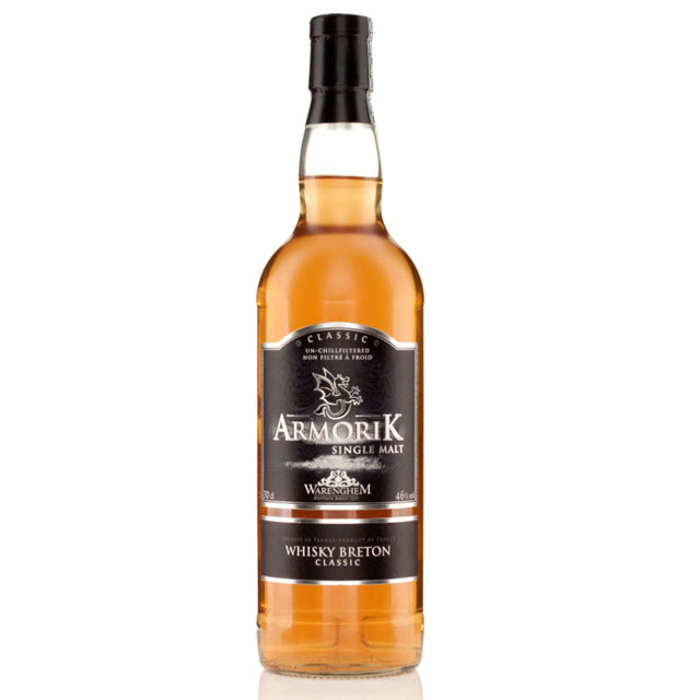 Armorik Classic - Whisky Breton Single Malt