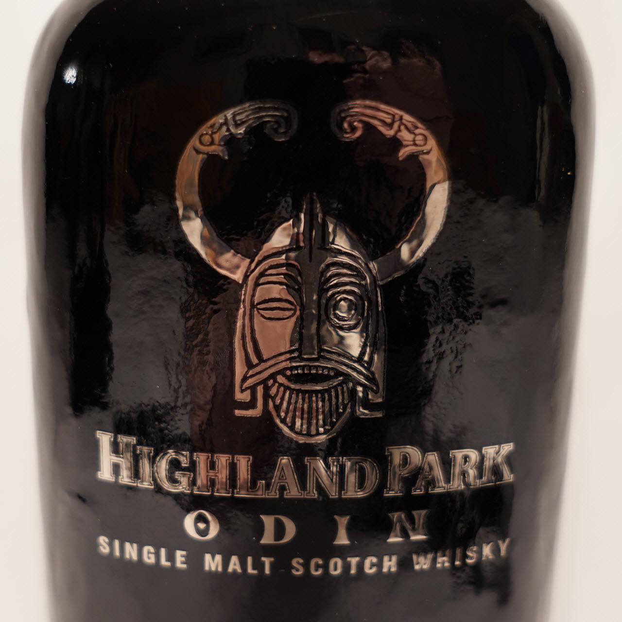 Highland Park Odin 16 YO - The Valhalla Collection