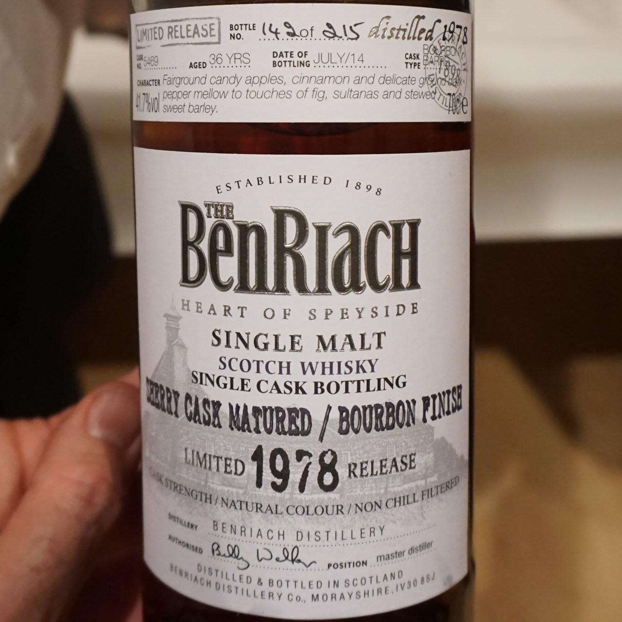 benriach_1978_36