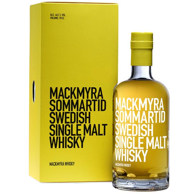 Mackmyra Sommartid