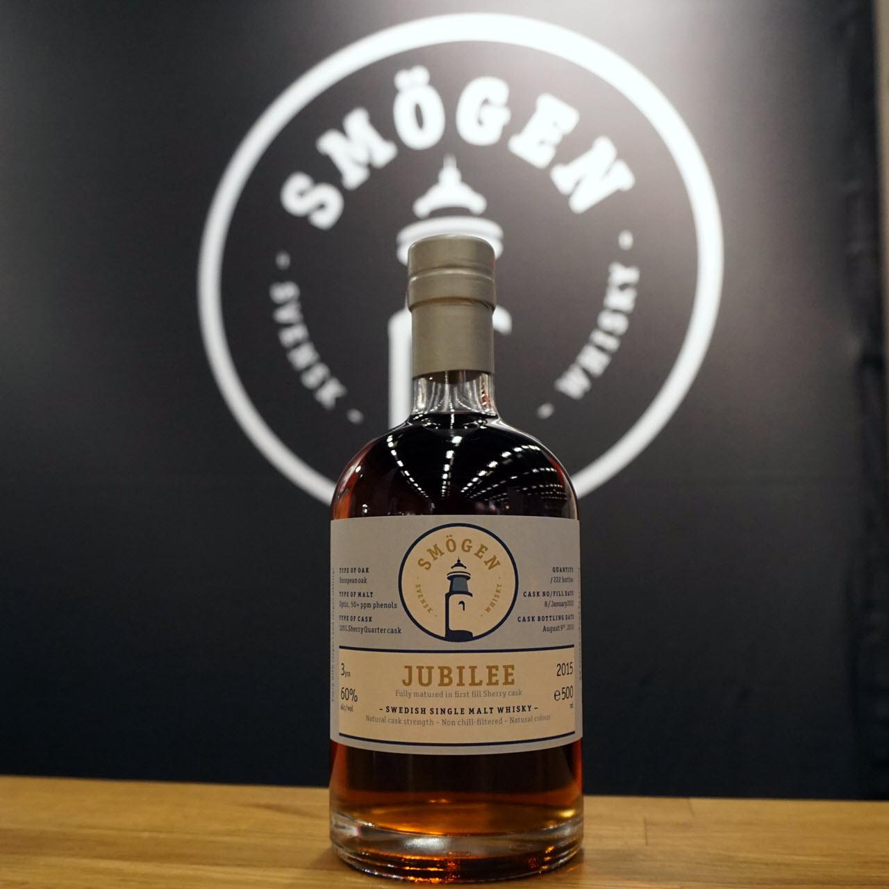 Smögen Jubilee