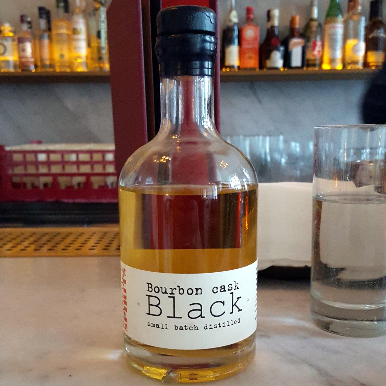 Mikkeller Spirits Bourbon Cask Black