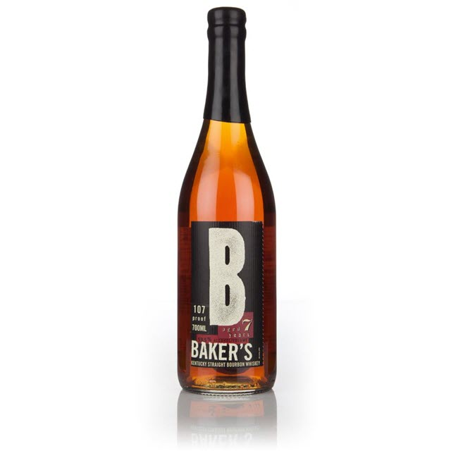 Baker's Bourbon
