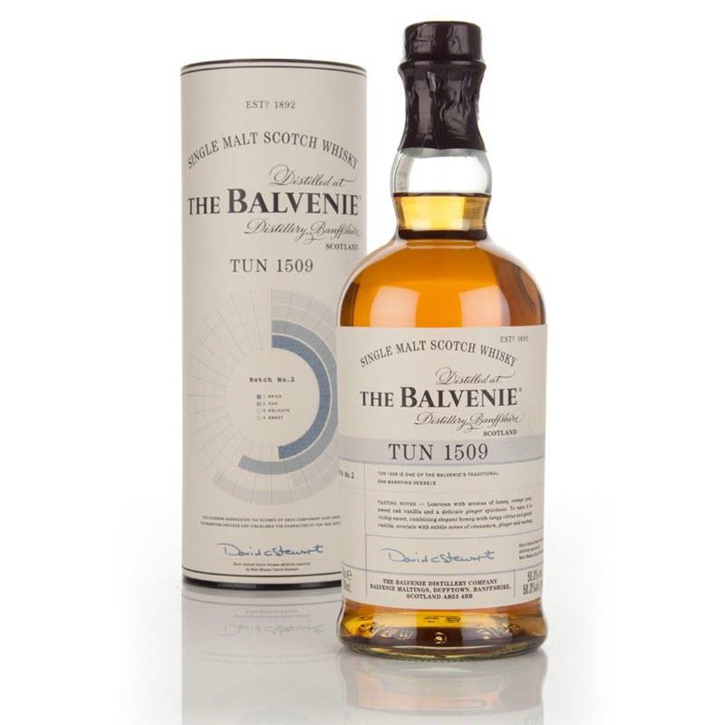 Balvenie Tun 1509 - Batch 2