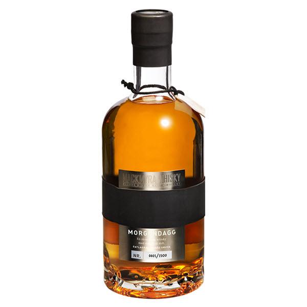 Nordic Whisky #70 - Mackmyra Moment Morgondagg