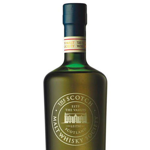 SMWS G1.11 Iced mulled wine and Sorrento Limoncello