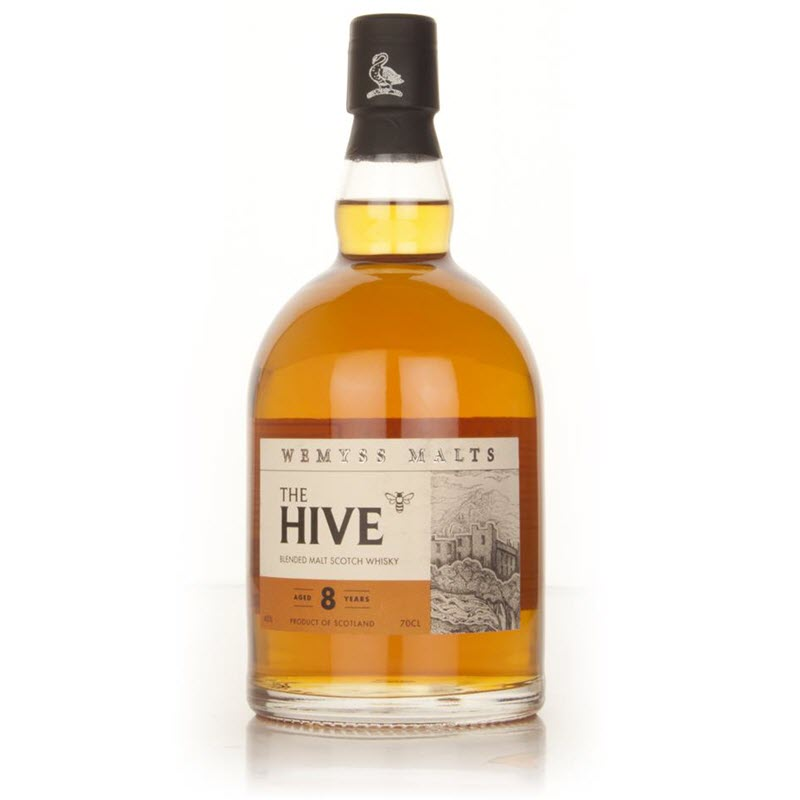 The Hive 8 YO (Wemyss Malts)