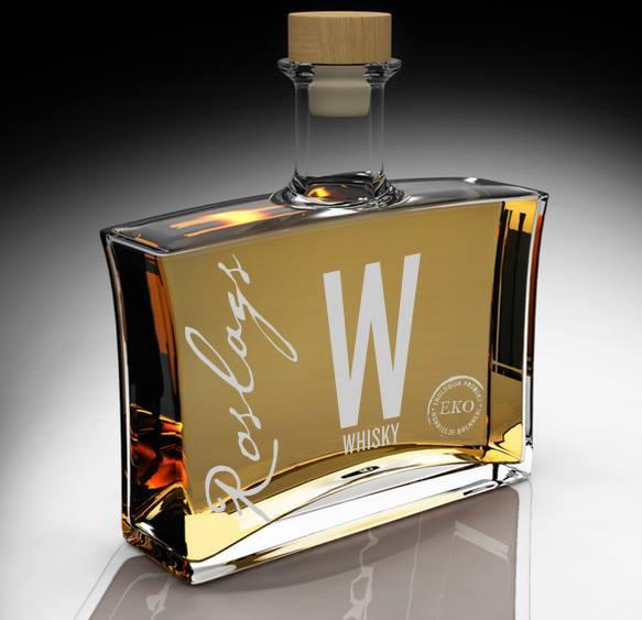 Roslagswhisky Eko No. 1