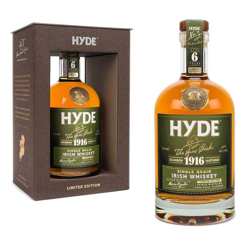 Hyde 6 YO No. 3 The Áras Cask