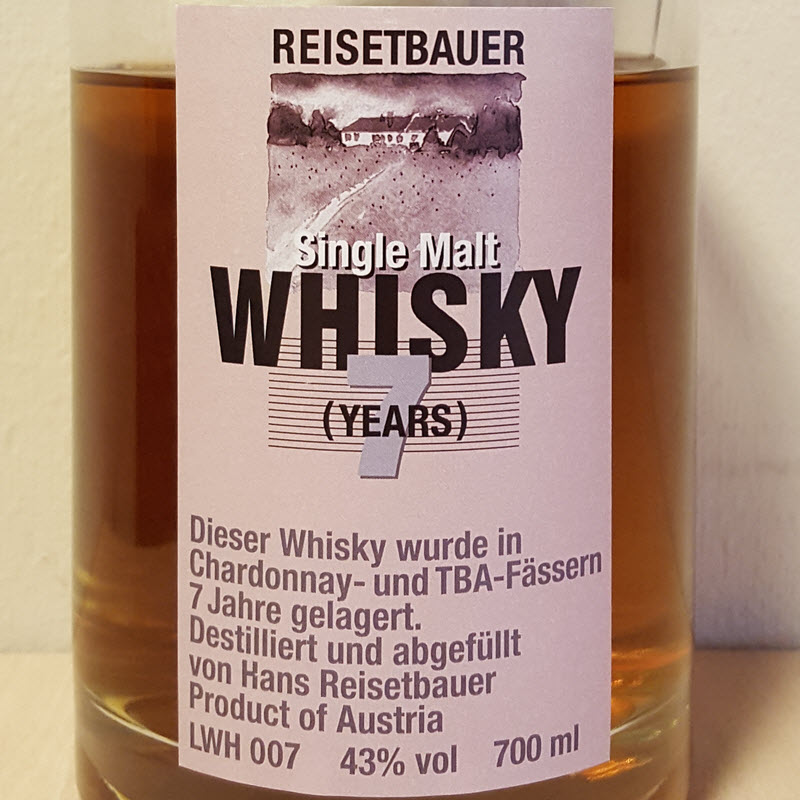 Reisetbauer 7 YO