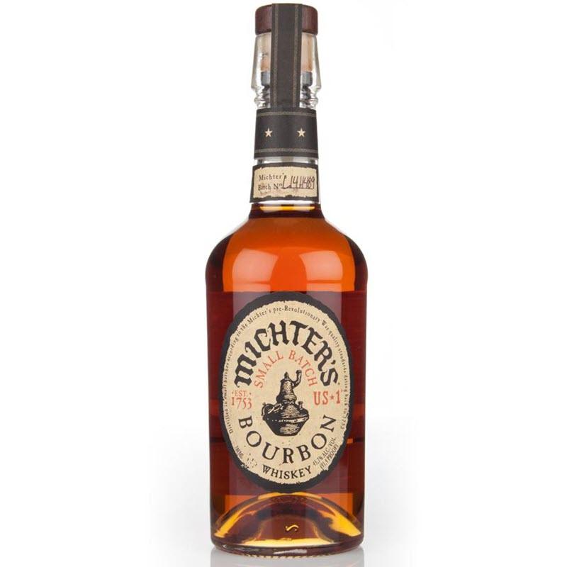Michter's US*1 Kentucky Straight Bourbon