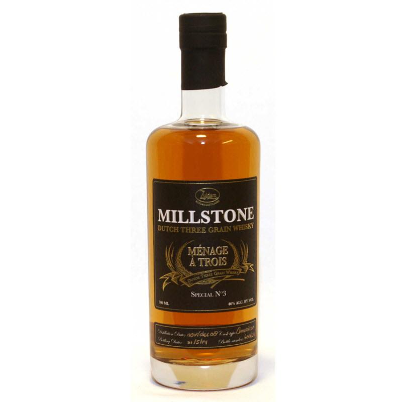 Millstone Ménage à Trois (Special No. 3)