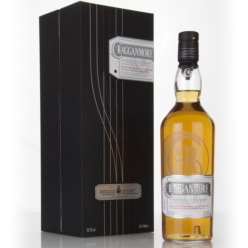 Cragganmore Limited Release (Special Releases 2016)