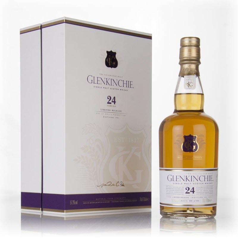 Glenkinchie 1991 24 YO (Special Release 2016)