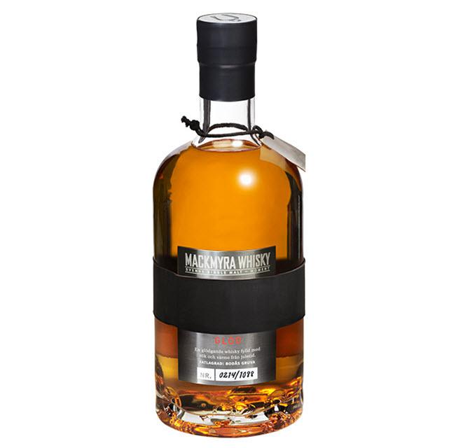Nordic Whisky #141 - Mackmyra Moment Glöd (11)