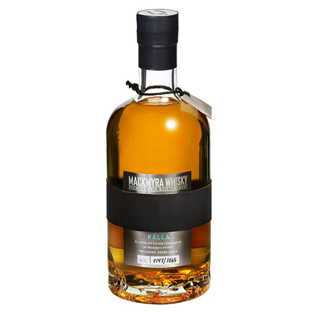 Nordic Whisky #136 - Mackmyra Moment Källa (10)